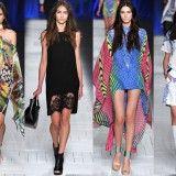 Just Cavalli — бренд, созданный дизайнером Roberto Cavalli (Роберто Кавалли). Бренд Just Cavalli основан в 1998 году. Марка Just Cavalli выпускает модную дизайнерскую одежду: в нее входят женская и мужская одежда, бижутерию, аксессуары, парфюм, белье и купальники. Современные коллекции Just Cavalli предназначены в основном для молодежной аудитории покупателей.