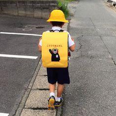 熊本地震から1カ月が経ちました  息子の小学校入学式から3日目の夜前震が  それからしばらく学校は休みでしたがGW中  に学校が再開するお知らせが来た時は早く行  きたい行きたいと大喜びでした  毎日元気に登校しています(-) まだまだ余震は続いています  1日も早く安全で安心できる日が過ごせますように  #熊本#小学生#新入生#ランドセル#くまモン#6歳#地震#熊本地震  #kumamoto#kumamon#elementaryschool #newstudent #randsel#kids#instakids #6years #earthquake#japan by hiroko.0213