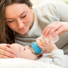 Découvrez comment introduire les céréales infantiles dans l'alimentation de Bébé.