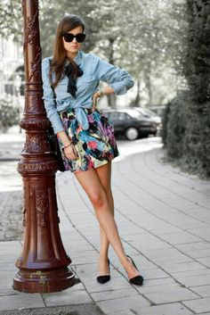 Andy Torres from Style Scrapbook Dress Skirt, Dress Up, Style Scrapbook, 2014 Fashion Trends, Classy And Fabulous, Paris Fashion, Street Fashion, Lady, Dress To Impress