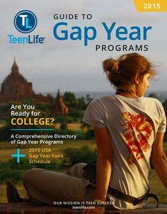 Gap Year Programs For Teens | TeenLife