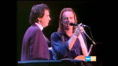 Sting con Peter Gabriel - Ellas danzan solas