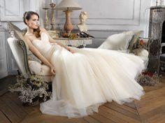 abito sposa Divina Sposa