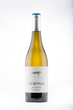 Turonia 2014: mejor vino blanco español en Reino Unido