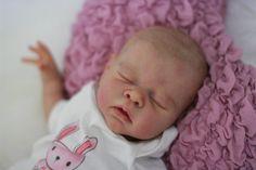 DEPOSIT - CUSTOM Reborn Baby