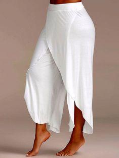 Flowy Pants, Comfy Pants, Slim Pants, Lounge Pants, Women's Pants, Wide Leg Yoga Pants, Evening Dresses Plus Size, Fashion Pants, Pants For Women