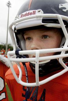 This Simple 2-Minute Test Helps Parents Spot Children\'s Concussions