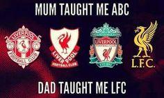 history in 4 steps Gerrard Liverpool, Ynwa Liverpool, Liverpool Champions, Liverpool Fans, Liverpool Badge, Liverpool Football Club, Football Team, Juergen Klopp, Uefa Super Cup
