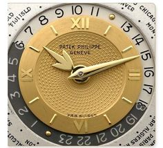 Patek Philippe's most expensive watches.