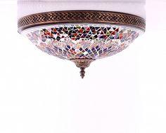Потолочный светильник Мозаика AR406-3