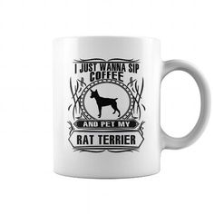 RAT TERRIER COFFEE MUGS TEE (==►Click To Shopping Here) #rat #terrier #coffee #mugs #Dog #Dogshirts #Dogtshirts #shirts #tshirt #hoodie #sweatshirt #fashion #style