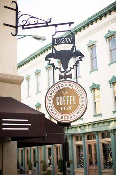 8 Cozy Spots to Grab a Coffee in Savannah