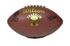 Franklin and Marshall  Wilson Μπαλα American Football  http://www.john-andy.com/brands/franklin-marshall/franklin-and-marshall-wilson-american-football-ball.html