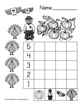 Our 5 favorite kindergarten math worksheets | Pinterest ...