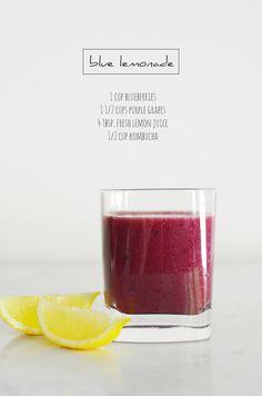 Juice It  ||  My Top 3 Juice Recipes