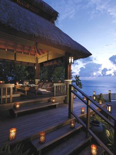 The Luxurious Shangri-La's Villingili Resort and Spa, Maldives -  www.adelto.co.uk/...