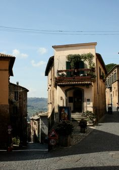 Orvieto--- oh, how I miss it there.