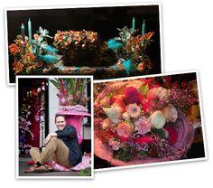 La Difference bloemsierkunst in Wierden and Rijssen, the Netherlands. http://www.ladifferencebloemen.nl/