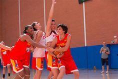 Los comentarios de Laura Nichols, una de las Grandes de nuestro #BasketFem, una muestra del Espíritu y de nuestra Selección Española de Baloncesto, cara al Mundial de #Turquía2014