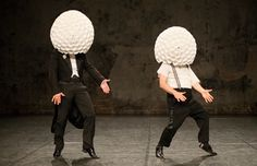 Opportunities: Lucky Trimmer Seeks Dance Pieces in Berlin Under 10 Min (Berlin)