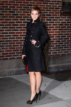 "Emma Watson on ""The Late Show with David Letterman"" Crediti : Zimbio Instagram : https://www.instagram.com/we.love.emma.watson.crush/ Passate dal nostro gruppo ; https://www.facebook.com/groups/445446642475974/ Twitter : https://twitter.com/GiacomaGs/status/907646326359445509 ? ~EmWatson"