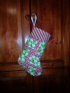 Child's stocking