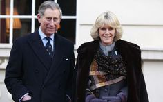 A Timeline of Prince Charles and Camilla Parker Bowles' Royal Romance