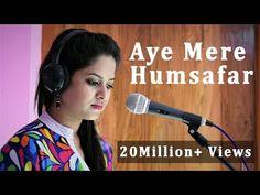 Muskurane Ki Wajah - Teri Galiyaan Reprise ft.Vishal Bagul-Puneet Kushwaha-Shrinidhi Ghatate-Jallosh - YouTube