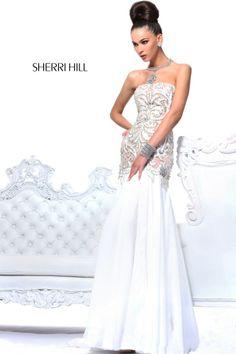 Sherri Hill 21041