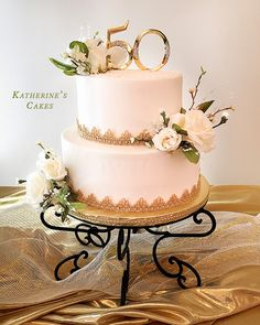 Edward A. Jones Photography | ANNIVERSARY CAKES | ANNIVERSARY 013 ...