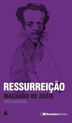 Ressurreição - Col. Saraiva de Bolso