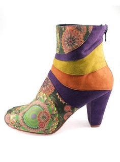 ...desigual shoes.... very special...