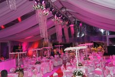 Wedding in Mauritius by Party Cruisers Pvt. Ltd.