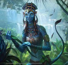 Alien Avatar, Avatar Movie, Avatar Characters, Avatar Aang, Fictional Characters, Avatar Halloween Costume, Avatar James Cameron, Avatar Babies, Avatar Fan Art