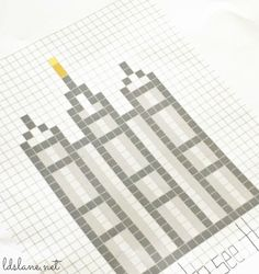 Cross Stitch Embroidery I Love to See the Temple - free cross stitch pattern by LDS Lane Cross Stitching, Cross Stitch Embroidery, Embroidery Patterns, Activity Day Girls, Activity Days, Cross Stitch Designs, Cross Stitch Patterns, Bead Patterns, Bracelet Patterns