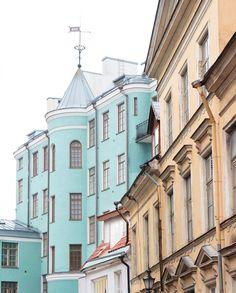 JOELIX.com | Pastel Paradise Tallin in Estonia