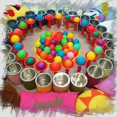 Activities For 2 Year Olds, Educational Activities For Kids, Sensory Activities, Preschool Activities, Yayoi Kusama, Small World Play, Creative Curriculum, Reggio Emilia, Gross Motor