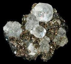 Fluorita. Www.geologyin.com