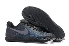best loved f18fa 2f39a Nike Kobe 12 Black Grey Blue TopDeals, Price   87.84 - Adidas Shoes,Adidas  Nmd,Superstar,Originals