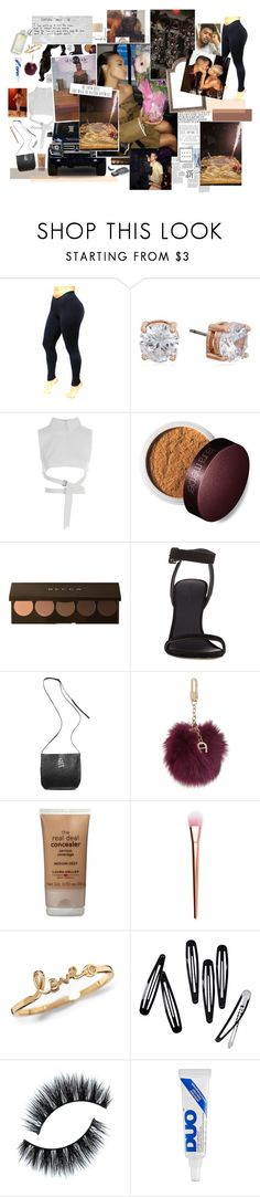 """""""I have the best boyfriend in the world 💛"""" by b3auteou-s ❤ liked on Polyvore featuring beauty, Mercedes-Benz, Anne Klein, Ann Demeulemeester, Laura Mercier, Becca, Alexander Wang, Etienne Aigner, Laura Geller and H&M"""