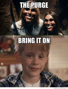 Haha, KEVIIIIIIIN! I get referenced to this movie by almost every new older person I meet. Don't care! Great meme referencing one of my favorite childhood movies, Home Alone!