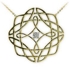Bereket Düğümü (Quaternary knot) Bereket Düğümü (Dört parçalı örgü) dört element, dört yön, dört mevsim gibi zamansız temaları temsil ettiğinden  Keltler için bir bereket ve koruma sembolüydü. Aynı zamanda dört yapraklı yoncayı temsil eden şekliyle de şans getirdiğine inanılırdı.