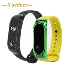 Yuedaer Miband 2 Silicone Strap For Xiaomi Mi Band 2 bracelet strap fitness tracker sport band replacement for xiomi mi band 2  Price: 8.99 & FREE Shipping #computers #shopping #electronics #home #garden #LED #mobiles #rc #security #toys #bargain #coolstuff |#headphones #bluetooth #gifts #xmas #happybirthday #fun