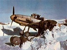 Messerschmitt Bf 109 G |