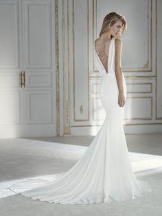 La Sposa - PALPITO | Best designer wedding dresses - Jaehee Bridal Atelier