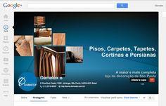Google Plus @Damatex Novo layout!  https://plus.google.com/u/0/b/113106892849497981822/113106892849497981822/posts