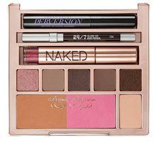 la nouvelle Naked 4 signée Urban Decay ??