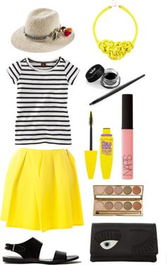 """Let´s have some fun"" by izabel-bareicha on Polyvore"