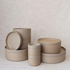 Hasami Modular Dinnerware by Hasami Porcelain Japan