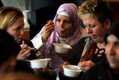 evy-myblog: Sociaal cultureel burgerschap